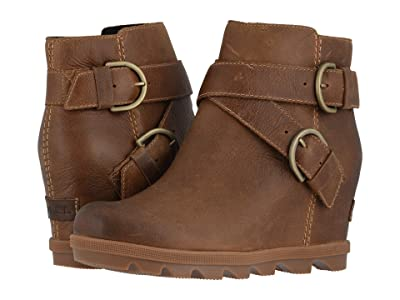 SOREL Joan of Arctictm Wedge II Buckle (Elk) Women
