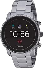 fossil smartwatch screen
