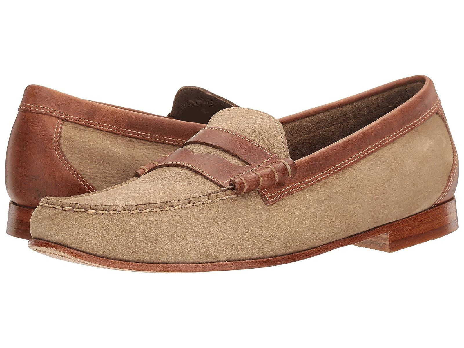 G.H. Bass & Co. Lambert WeejunsCheap and distinctive eye-catching shoes