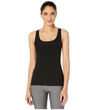 Beyond Yoga Spacedye Crossed My Mind Tank (Darkest Night) Women