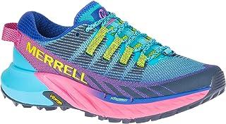 Merrell Agility Peak 4 Atoll 2021 - Zapatillas de running para mujer