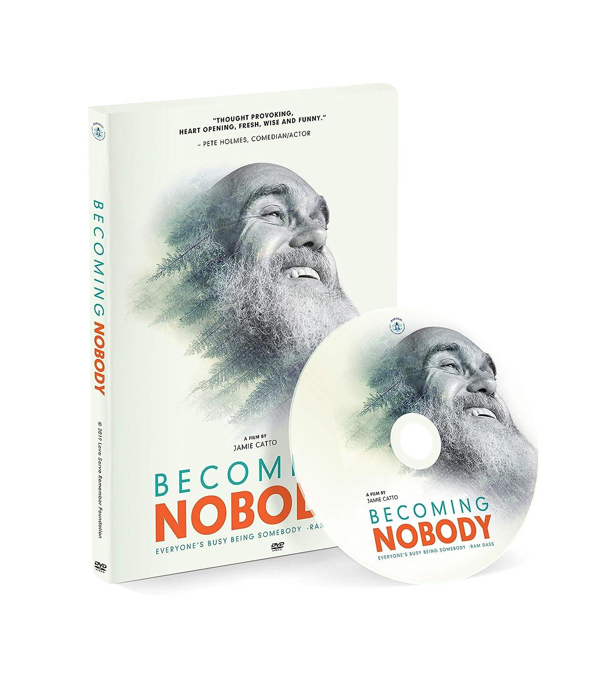 Becoming Nobody   Ram Dass Documentary