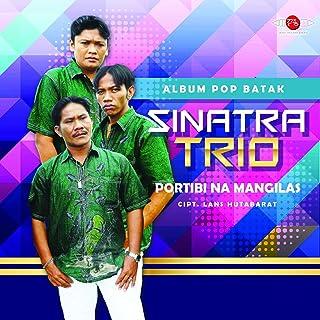 Sinatra Trio (Lagu Batak)