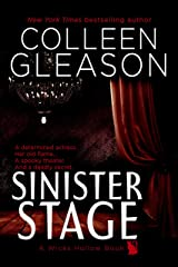 Sinister Stage: A Ghost Story Romance and Mystery (Wicks Hollow Book 5) Kindle Edition