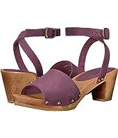 Sanita - Yara Square Flex Sandal