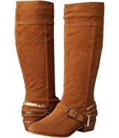 Chinese Laundry - Solar Knee High Buckled Boot