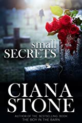 Small Secrets: a psychic suspense love story Kindle Edition
