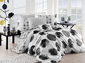 Nazenin Home Double Quilt Cover Set