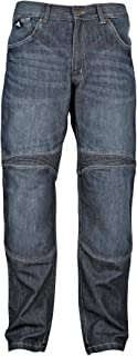 Speed and Strength Men's Men's Rage with The Machine Blue Jeans