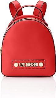 Love Moschino Women's Borsa Soft Grain Pu Messenger Bag Bag
