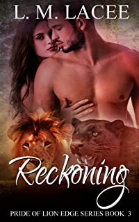Reckoning: Pride of Lion Edge Book 3