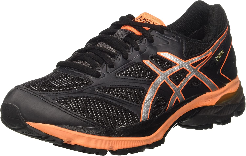 ligero Circunferencia Médula  ASICS Gel-Pulse 8 G-tx, Men's Training: Amazon.co.uk: Shoes & Bags