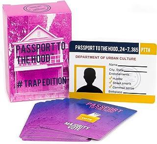 Passport To The Hood Volume 2 Trap Edition