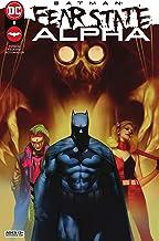 Batman: Fear State: Alpha (2021) #1 (Batman (2016-))