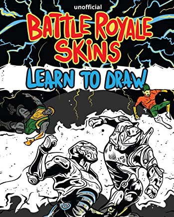 Learn To Draw: Battle Royale Skins