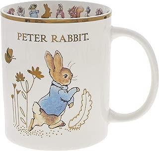 Beatrix Potter A29257 Peter Rabbit 2019 Edition Mug