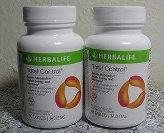 Best total control herbalife benefits Reviews