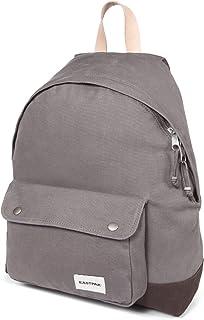 Mochila acolchada, de la marca Eastpak Gris Superb Grey talla única