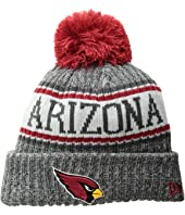 Arizona Cardinals Sport Knit