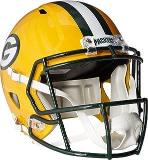 packers full size helmet