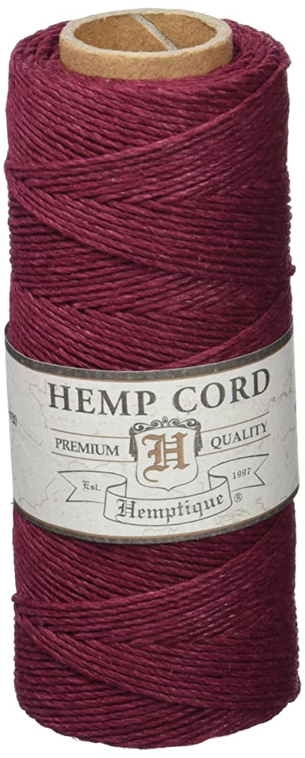 Hemptique (HEMP0)) # 20 Spool Hemp Cord