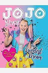 JoJo Siwa: The Sweetest Dream (English Edition) eBook Kindle