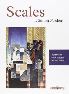 Scales (Solo Violin): For Solo Violin
