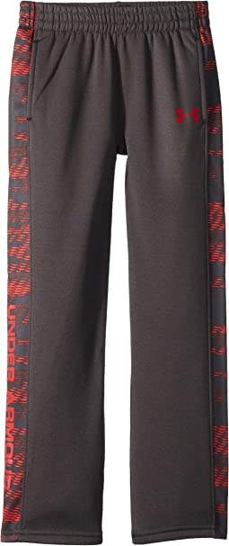 Armour® Fleece Trave Pants (Little Kids/Big Kids)