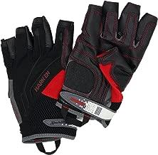 HARKEN Sport Men's 3/4 Finger Reflex Gloves