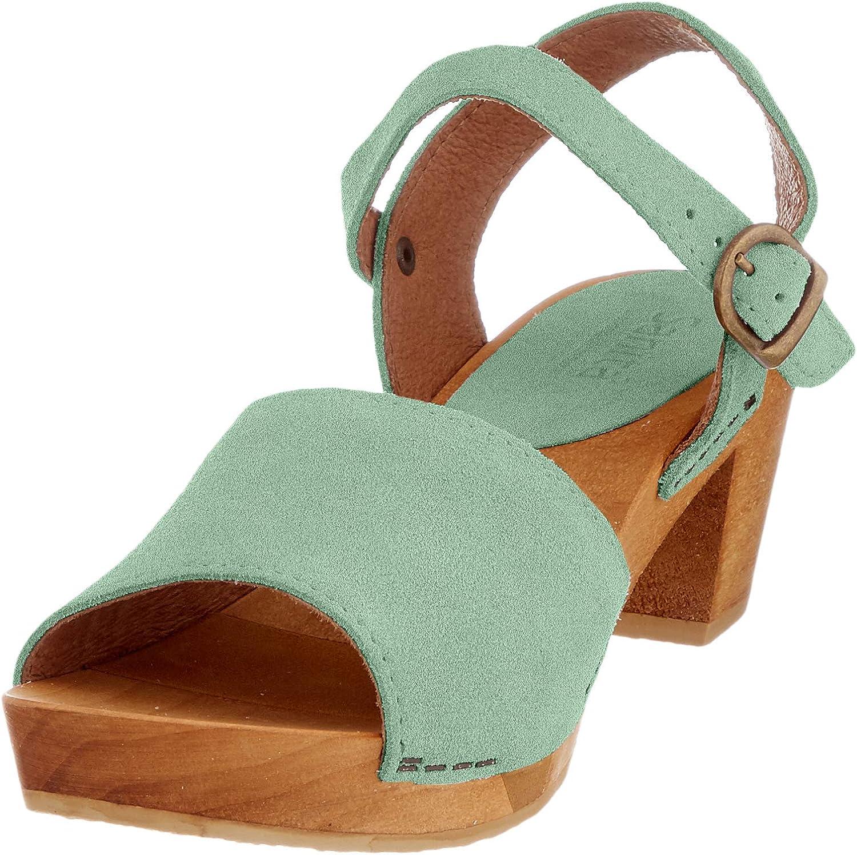 Sanita womens Ankle-strap