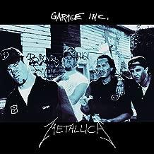 Garage Inc (Vinyl) [Importado]