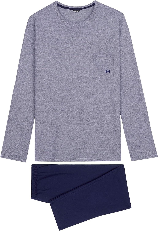 hom Cotton Comfort Long Sleepwear