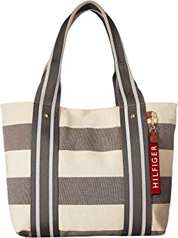 Classic Tommy Shopper Woven Rugby