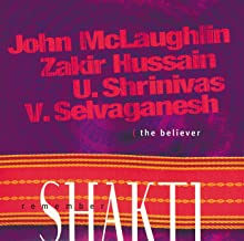 Best john mclaughlin remember shakti the believer Reviews