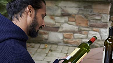 Wine Appreciation with a Professional Sommelier