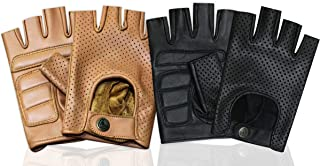 The Mens Store Bloomingdales Italian Leather and Cashmere Gloves Mobile Compatible XL Brown