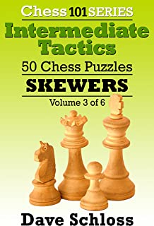 chess skewer puzzles