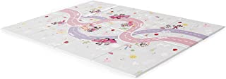 Disney Baby Minnie Mouse On The Road Large Foam Mat