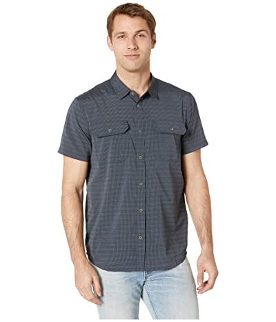 Prana Cayman (Charcoal) Men