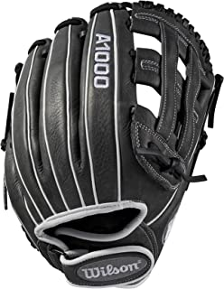 Wilson A1000 Fastpitch Glove Series