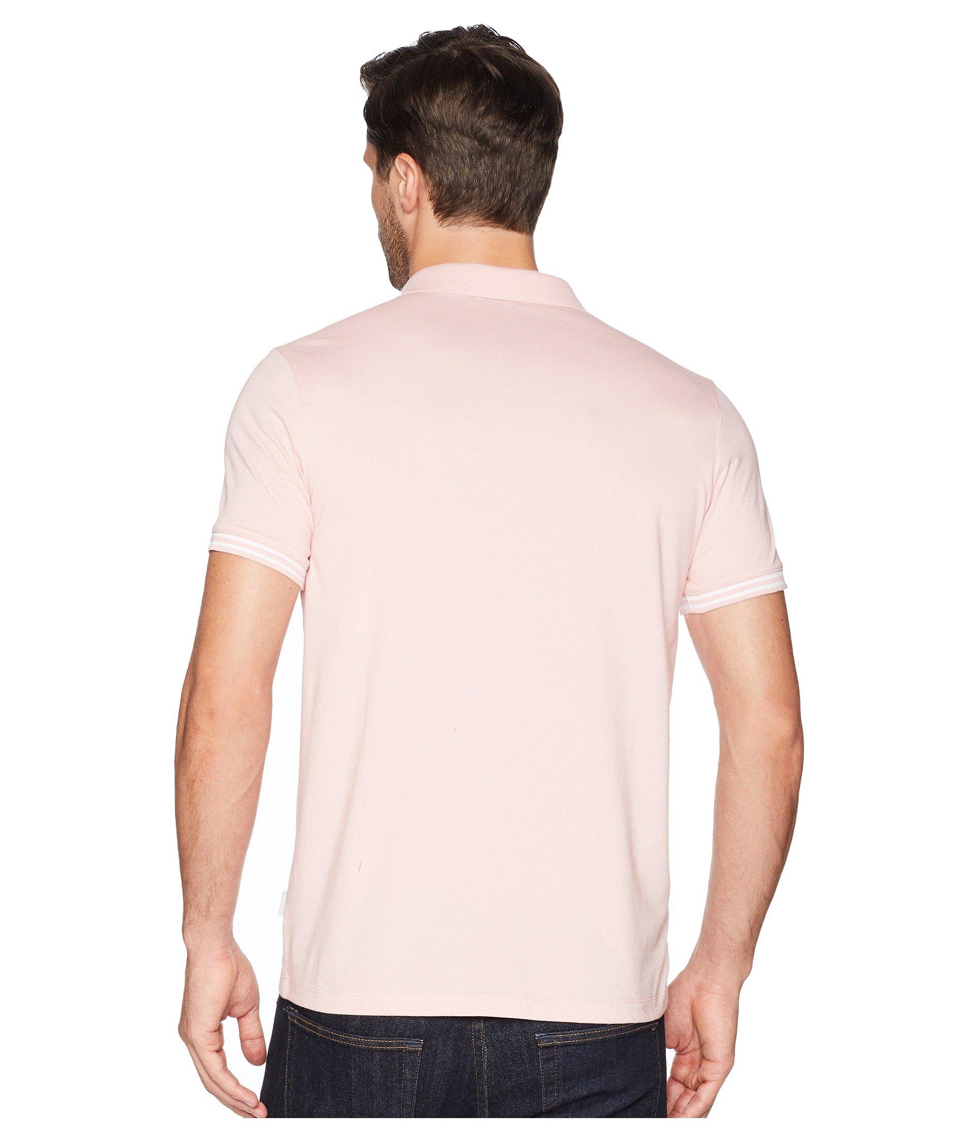 Pink Perry Polo Essential Ellis Powder On End qTrnfxYFwT