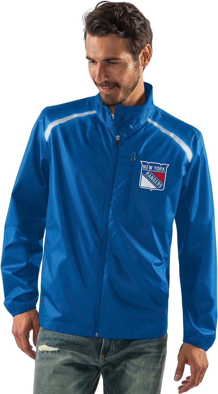 Baltimore Ravens Women's NFL Medalist Full Zip Team color Track Jacket