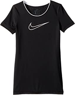 Nike Kids - Pro Short Sleeve Top (Little Kids/Big Kids)
