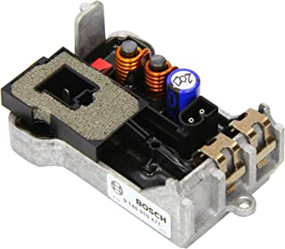 Bosch 9140010471 Fan Controller