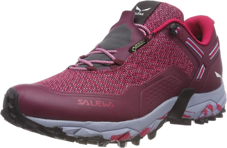 Salewa Women's Trail Running Shoe us 8 期間限定の激安セール 商い