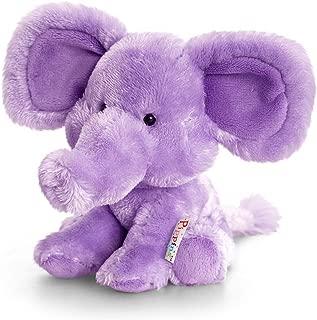 Keel Pippins Elephant Stuffed Toy