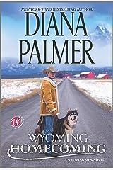 Wyoming Homecoming (Wyoming Men Book 11) Kindle Edition