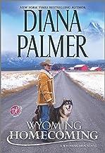 Wyoming Homecoming (Wyoming Men Book 11)