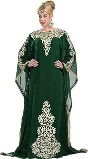latest kaftan design