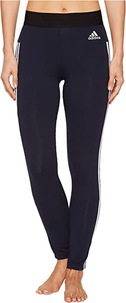 adidas - Essential 3-Stripe Tights